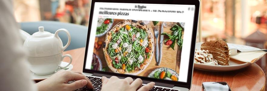 restaurant italien et pizzeria a Bordeaux
